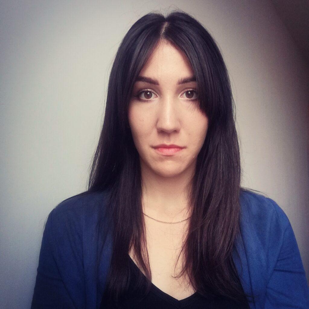 Karolina Cebula - psycholog